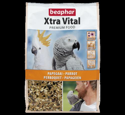 Beaphar Beaphar Xtravital papegaai 2,5 kg