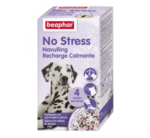 Beaphar Beaphar No Stress navul hond 30 ml