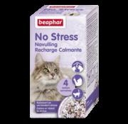 Beaphar No Stress Navulling Kat 1st.
