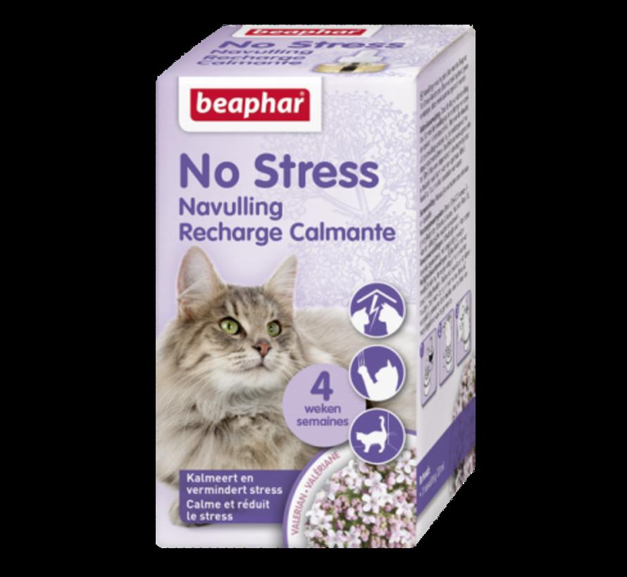 Beaphar No Stress navul kat 30 ml