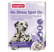 Beaphar Beaphar No Stress spot on hond 3 pip