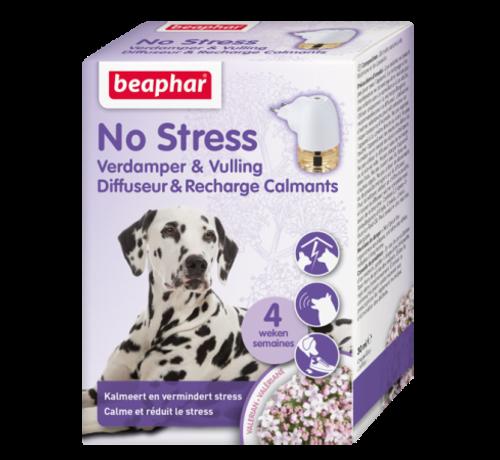 Beaphar Beaphar No Stress verdamper+navul hond 30 ml