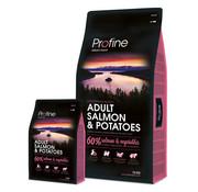 Profine Profine droog ad zalm/aardappel 3 kg