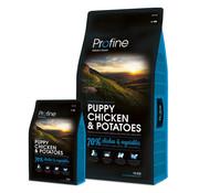 Profine Profine droog puppy kip/aardappel 15 kg