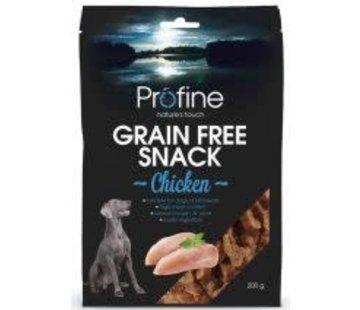 Profine Profine graanvrij snack kip 200 gr