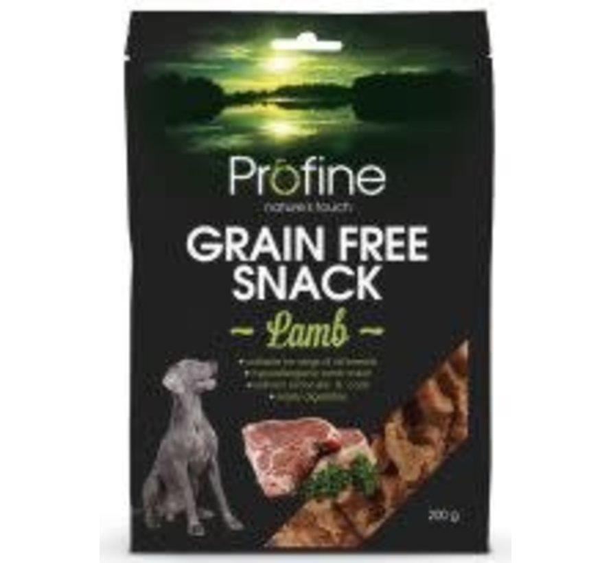 Profine graanvrij snack lam 200 gr
