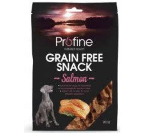 Profine Profine graanvrij snack zalm 200 gr