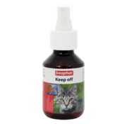 Beaphar Beaphar keep off kat 100 ml