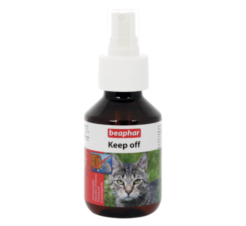 Beaphar Beaphar keep off kat 100 ml