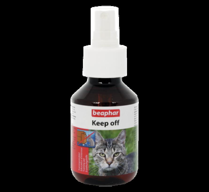 Beaphar keep off kat 100 ml