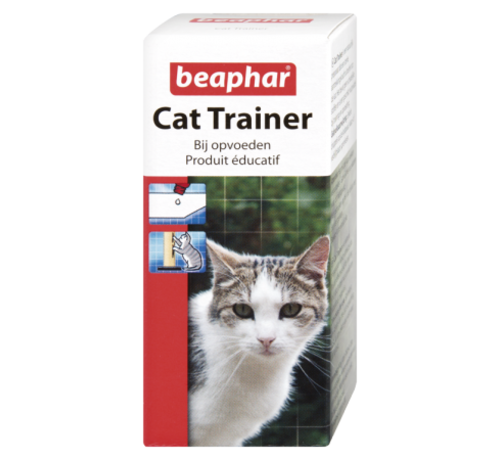 Beaphar Beaphar cat trainer 10 ml