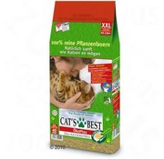 Cats best Cat's Best kattenbakkorrels 40 ltr