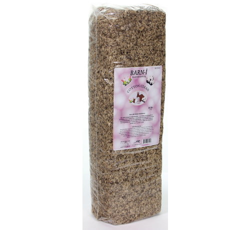 Tijssen BARN I Cotton Clean 15 ltr