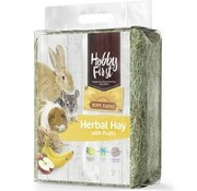 Hobby First HobbyFirst Herbal Hay with Fruits 1 kg