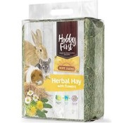 Hobby First HF Herbal Hay with Flowers 1 kg