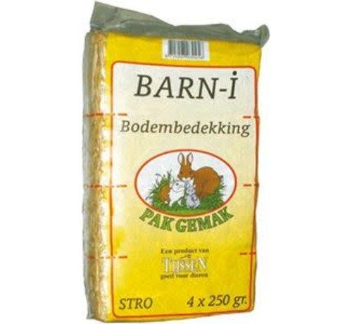 Tijssen Stro BARN-I Pak-Gemak 1 kg