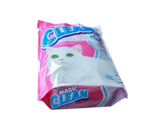 Vitakraft Magic Clean kattenbakvulling 5 ltr