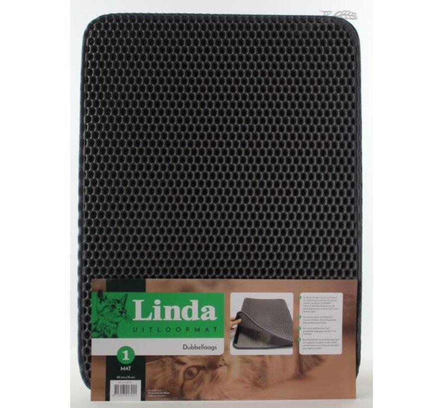 Linda Uitloopmat 65x75 cm