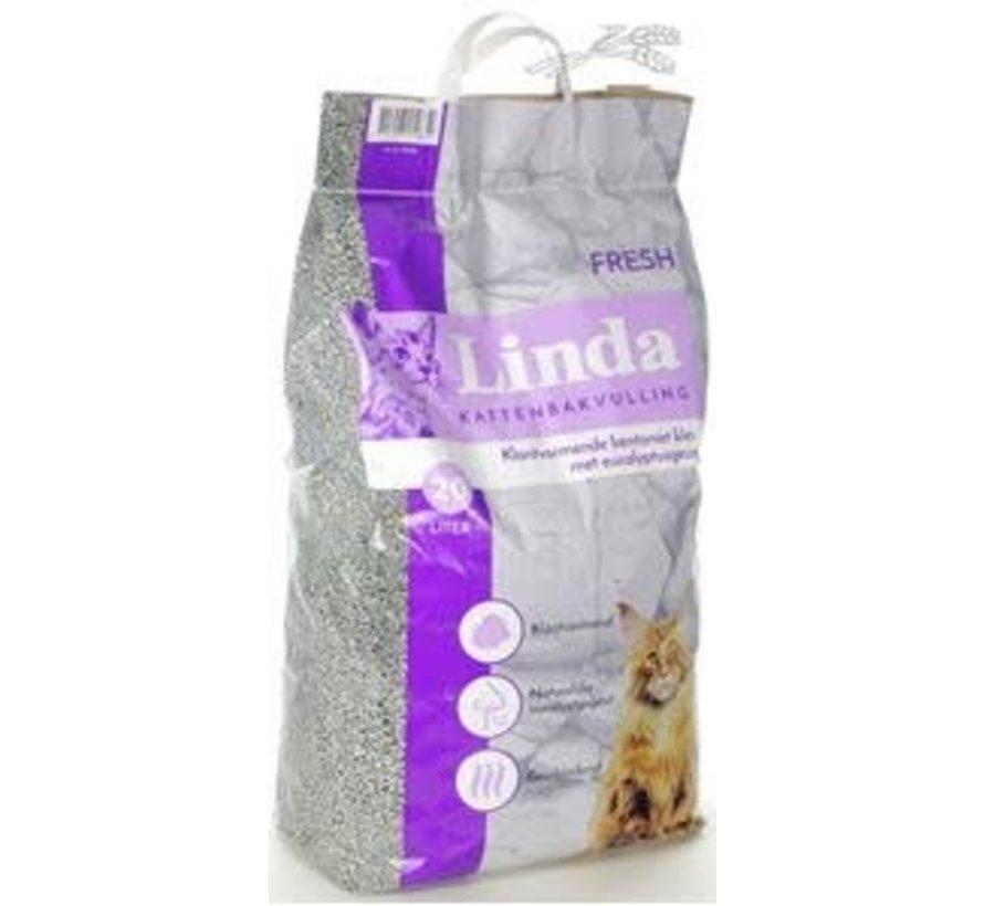 Linda fresh 20 ltr