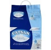 Catsan Catsan hygiene plus 20 ltr