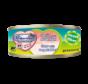 Renske vers kat vezel tonijn groente 70 gr