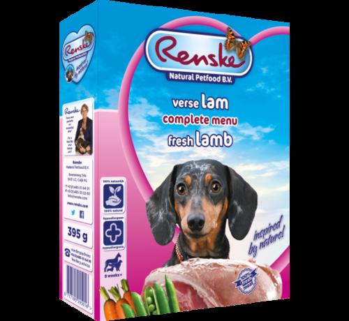 Renske Renske vers hond verse lam 395 gr