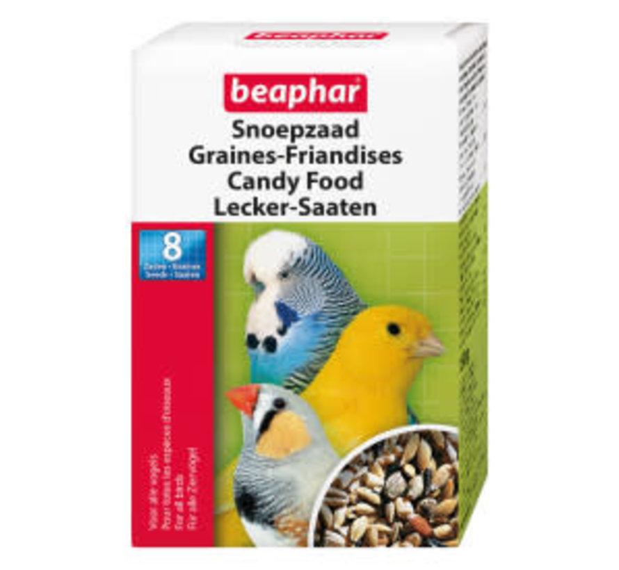 Beaphar snoepzaad 150 gr