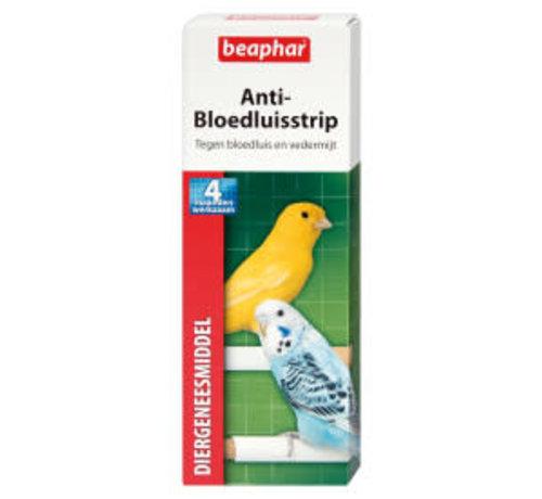 Beaphar Beaphar anti bloedluisstrip 2 st