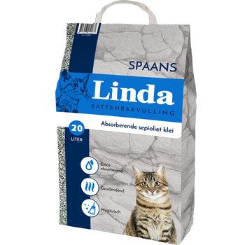 Linda Linda spaans blauw 20 ltr