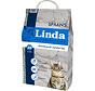 Linda spaans blauw 20 ltr