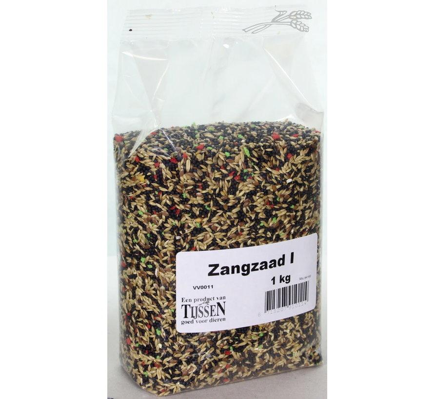 Zangzaad I 1kg
