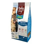 Hobby First Canex Hobby First Canex puppy/junior fish&rice maxi 12 kg