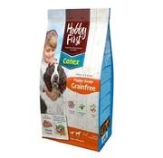 Hobby First Canex Hobby First Canex puppy/junior grainfree 12 kg