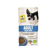 Vitalstyle VITALstyle hond adult kleine brok 5 kg