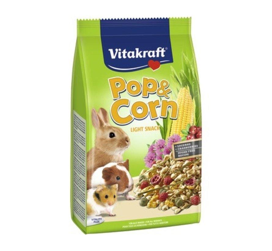 Pop en Corn light 200 gr