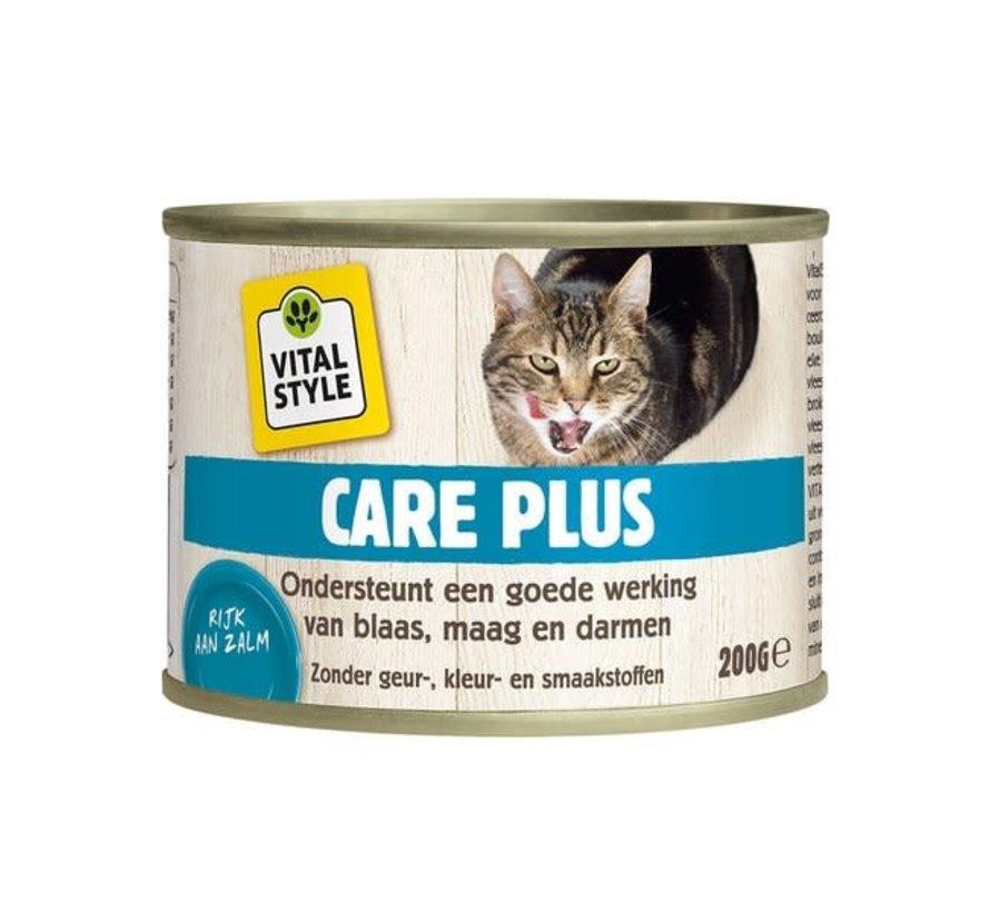 VITALstyle kat care blik 200 gr