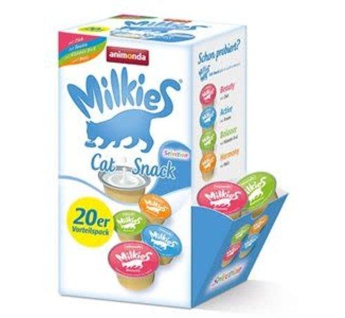 Animonda Milkies Display Selection 20 st