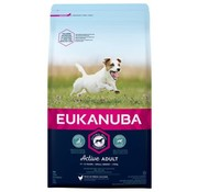 eukanuba Eukanuba dog active adult small 3 kg