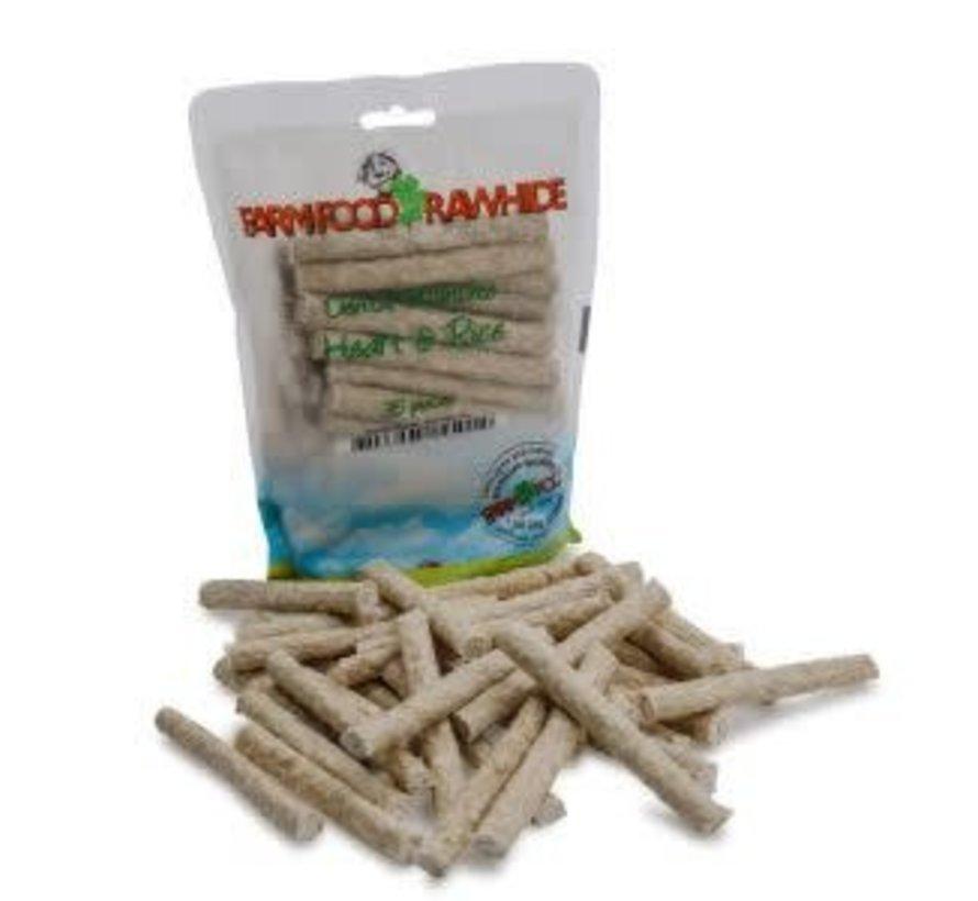 Farm Food Dental Munchie Hart 35 stuks