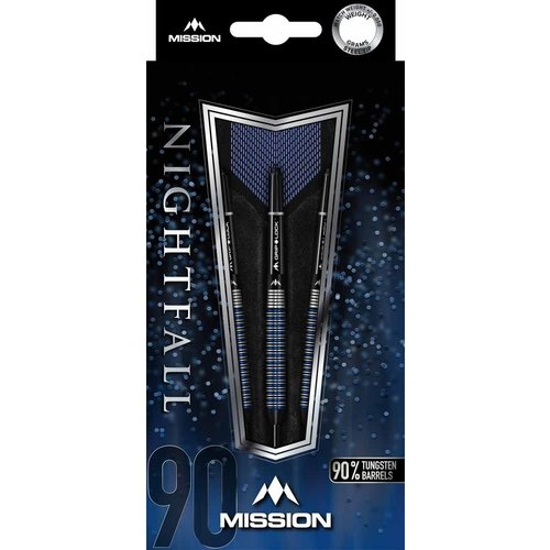 Mission Mission Nightfall M2 - 24 gram