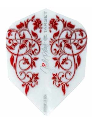 Target darts target darts 331330 - dartflights girl play original