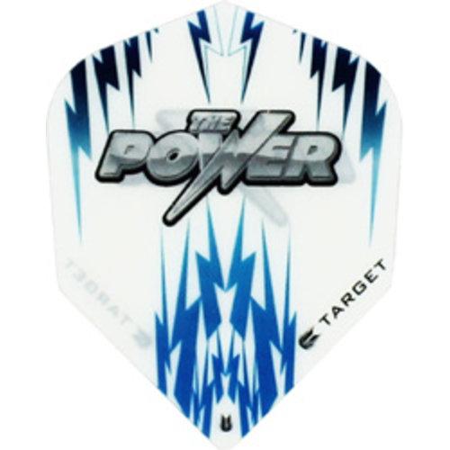 Target darts Target darts 200640 - dartflights vision power white