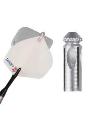 Target darts Dartflight Protectors - 4 sets