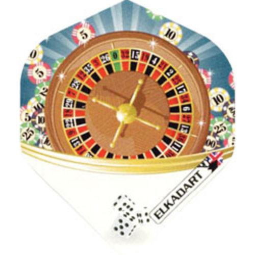Elkadart Elkadart dartflight 1831 - roulette