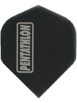 Pentathlon Pentathlon – Solid - Zwart