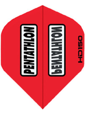 Pentathlon Pentathlon – HD150 Rood