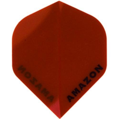Pentathlon Amazon dartflight - rood