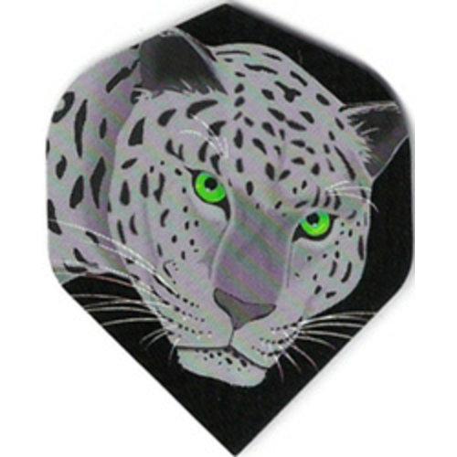 ABCDarts metronic dartflights - Panter