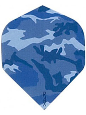 Ruthless Ruthless R4X – Camouflage Blauw