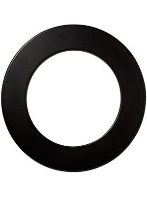 ABCDarts ABC Darts Surround Ring PU Rubber - Zwart